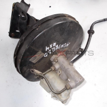 Серво усилвател за FORD MONDEO 2.0i 4X4 BRAKE SERVO  97BB2B195CA