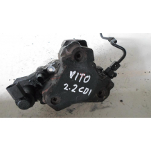 ГНП за MERCEDES VITO 2.2 CDI Fuel pump A6480700001  0445010078   A 648 070 00 01  0 445 010 078