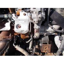 Турбо компресор за Toyota Hilux 2.5 D4D TURBO COMPRESSOR 20 000 KM