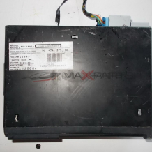 PEUGEOT 407  CLARION 6 DISC CD CHANGER PU-2590A 9647427980 (ARTICLE: PU-2590A, 9647427980)