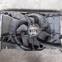 Воден радиатор за RENAULT LAGUNA 2  1.8 16V
