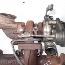 Турбо компресор за FIAT DUCATO 2.3 JTD Multijet 120HP Turbo compressor 504340182  49135-05132