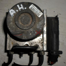 ABS модул за OPEL ASTRA H ABS PUMP 10097005033  24447833  10020700204