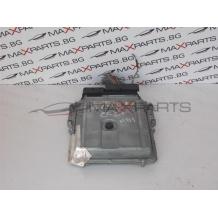 Компютър за Citroen C5 2.7HDI ENGINE ECU 0281015415 9666840180