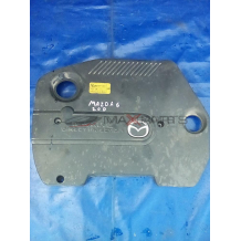 MAZDA 6 2.0 D 136 Hp 2004 ENGINE COVER