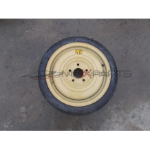 Патеричка за vw MAZDA 3 TOYO T115/70D15 DOT 3609 SPACE SAVER SPARE WHEEL