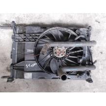 Воден радиатор за RENAULT SCENIC 1.5 DCI