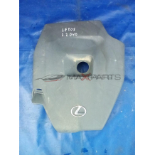 LEXUS 2.2 D4D 2008 ENGINE COVER