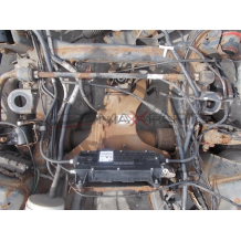 Заден диференциал за LAND ROVER DISCOVERY 2.7 TDV6 DIFFERENTIAL TVK500042 7004 0162719