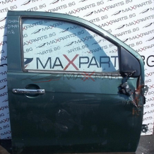 Предна дясна врата за ISUZU D-MAX 2014г