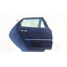 Задна дясна врата за PEUGEOT 407 rear right door