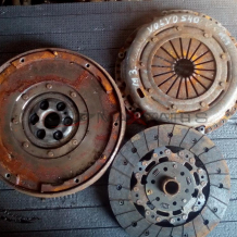 VOLVO S40 1.9 DCI Clutch kit