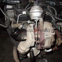 Турбо компресор за VW GOLF 5 2.0TDI 170HP 03G253010A Turbo compressor