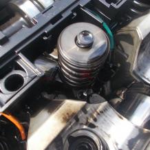 Дюза за Audi A4 2.0TDI FUEL INJECTOR 03G130073G+ 0414720404
