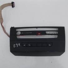 Централна конзола за BMW E91 335D  108229.10