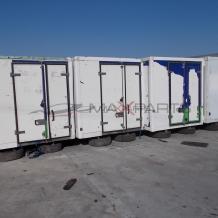 Хладилни камери от MERCEDES SPRINTER W906