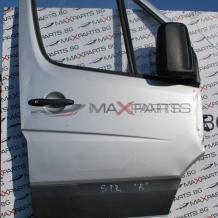 Предна дясна врата за MERCEDES-BENZ SPRINTER W906