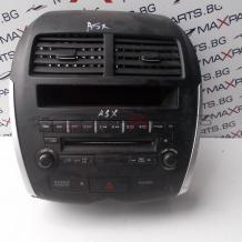 CD player за MITSUBISHI ASX 8002A920XA