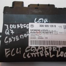 Комфорд модул за VW TOUAREG 3D0909139B  5WK48825