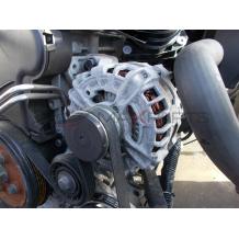 Генератор за Volvo XC60 2.5 D5 Alternator 31419556 0125811110