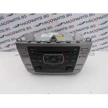 CD player за Mazda 6 GS1D669R0A CQ-MM4770AT