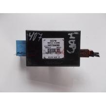 Управляващ модул аларма за PEUGEOT 407  9657384680 ALARM CONTROL MODULE