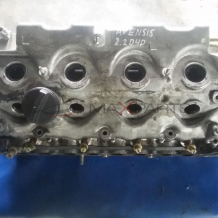 2.2 D4D 150 Hp CYLINDER HEAD