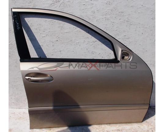 Предна дясна врата за MERCEDES E-CLASS W211 front right door