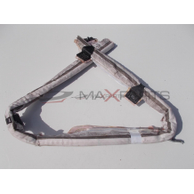 Лява завеса за AUDI A1 LEFT SIDE CURTAIN AIRBAG 8X4880741B