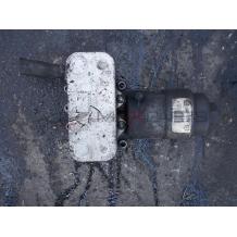 Корпус маслен филтър за OPEL VECTRA C 2.0 CDTI OIL FILTER HOUSING  90571672