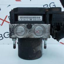 ABS модул за Kia Ceed 1.6CRDI ABS PUMP 0265800637 0265231951 58920-1H300