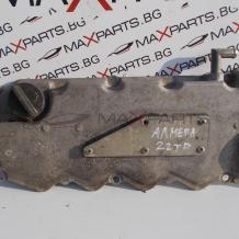 Капак клапани за Toyota Almera 2.2TD Engine Rocker Cover