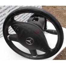 Волан с airbag за Mercedes E-class W212