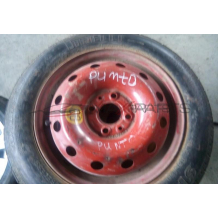 Патеричка  PUNTO  135/80/14 SPACE SAVER SPARE WHEEL
