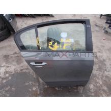 Задна дясна врата за VW PASSAT 6