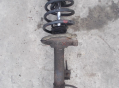 Преден ляв амортисьор за NISSAN X-TRAIL 2.2DCI front left Shock absorbe
