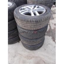 4бр. гуми AURORA ROUTEMASTER UK40 205/55R16 DOT 1214