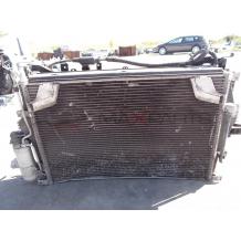 Клима радиатор за VOVLO S60 2.4 D5 Air Con Radiator