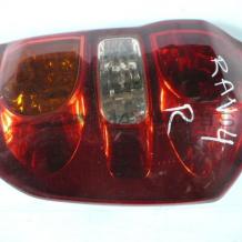 RAV 4 2006 R
