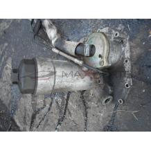 Корпус маслен филтър за AUDI A6 2.5 TDI OIL FILTER HOUSING 059115405G   059 115 405 G