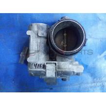 Дроселова клапа за PEUGEOT 206 1.4 16 V THROTTLE BODY 9647925480
