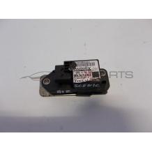Airbag crash sensor RENAULT SCENIC I 7700437301A  550759800