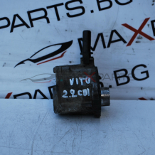 Вакуум помпа за MERCEDES VITO W639 2.2 CDI VACUUM PUMP  A6512300165