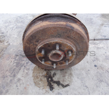 Спирачен барабан за MITSUBISHI L200 2.5 DID BRAKE DRUM