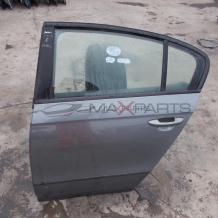 Задна лява врата за VW PASSAT 6