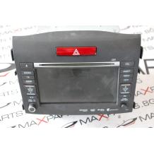 Навигация за Honda CR-V 39540-T1G-E011-M1