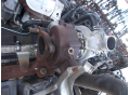 Турбо компресор за MITSUBISHI L200 2.5DID  1515A295  TF035HL125