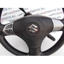 AIR BAG волан за Suzuki Grand Vitara STEERING WHEEL AIRBAG