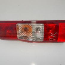 Ляв стоп за FORD TRANSIT left rear light