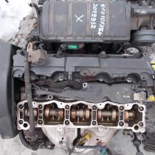 Двигател за PEUGEOT CITROEN 1.6 16V NFU ENGINE